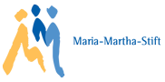Maria-Martha-Stift – Evangelische Diakonie Lindau e.V Logo